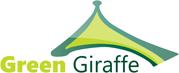 logo green giraffe